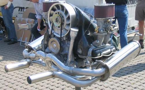 moteur type 4 Feller 2056cc